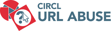 CIRCL URL Abuse - Review the security of an URL