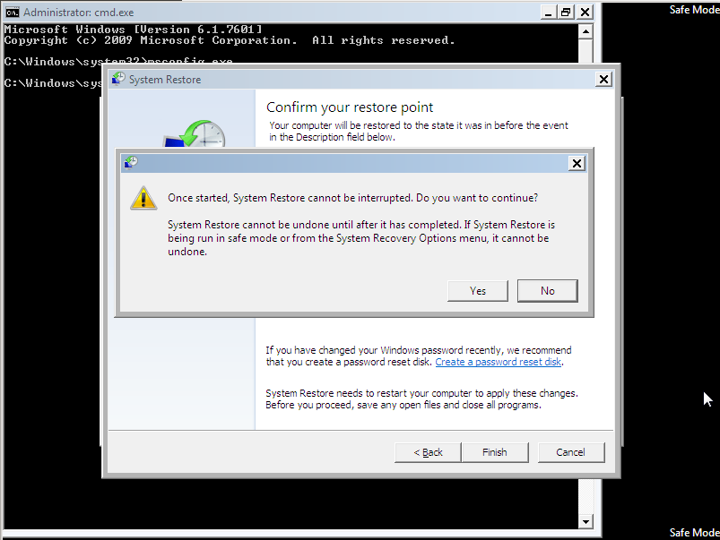 CIRCL » TR-09 - Malware Discovery and potential Removal