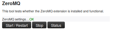 ZeroMQ - MISP publish-subscribe · User guide of MISP Malware
